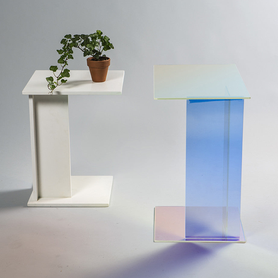 Spectra Collection - ABCD Table