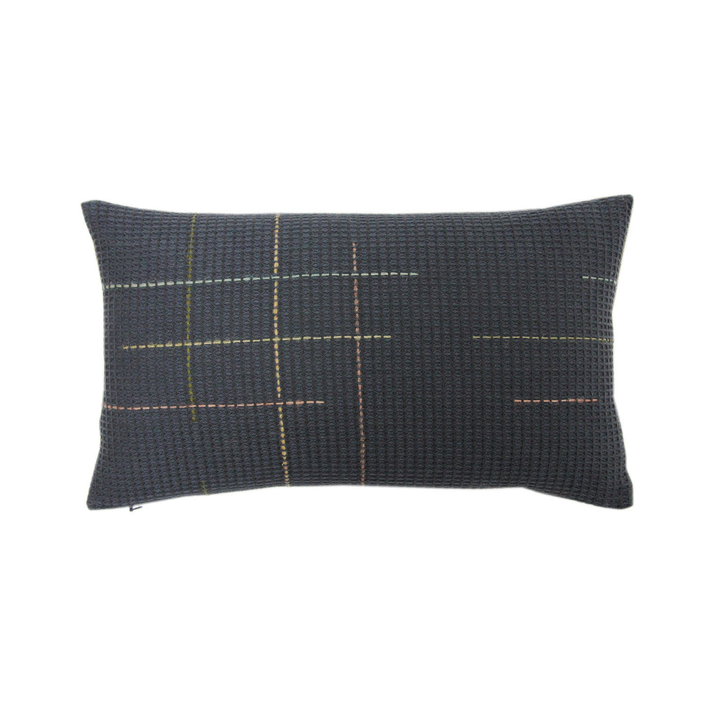Classic Collection - Navy Cushion (rectangle)