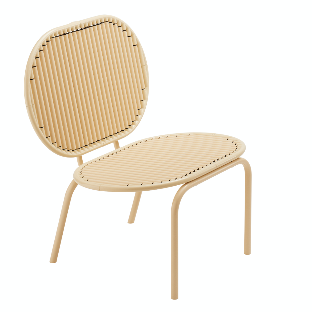 ROLL Lounge Chair
