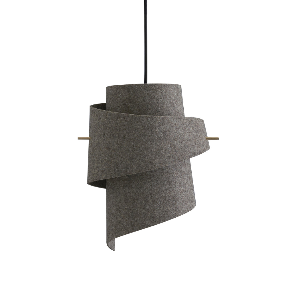 ML01 (Lamp) - Wool Felt