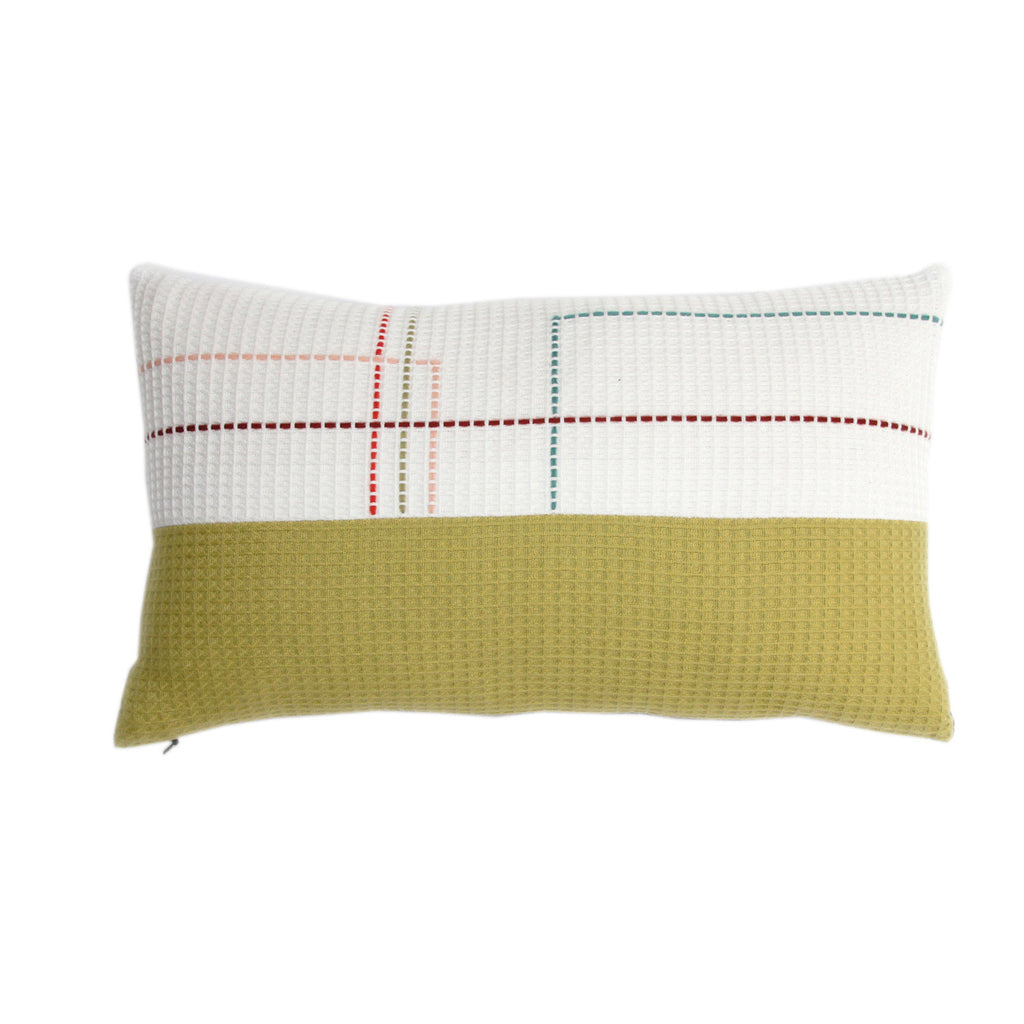Pipe Collection - Herbert Cushion