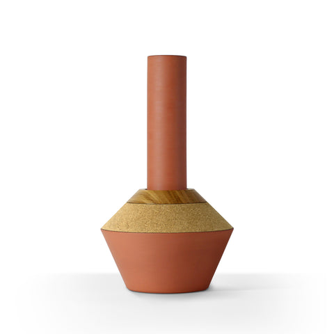 Element Vessel - Terracotta