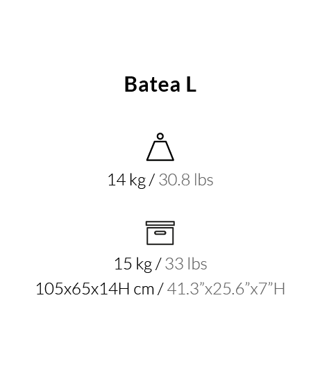 BATEA (L) Table