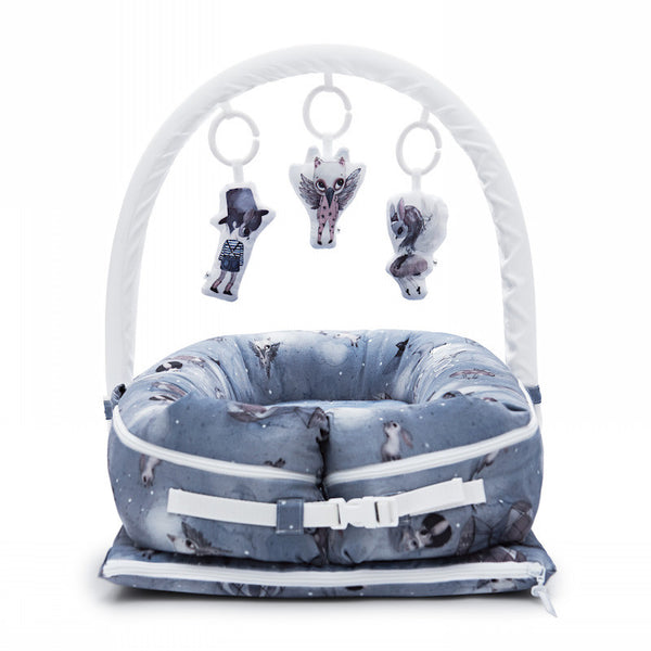 Dockatot Mobile Toy Arch