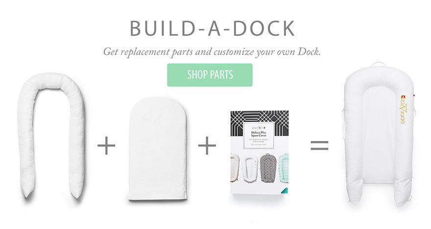 build a dock