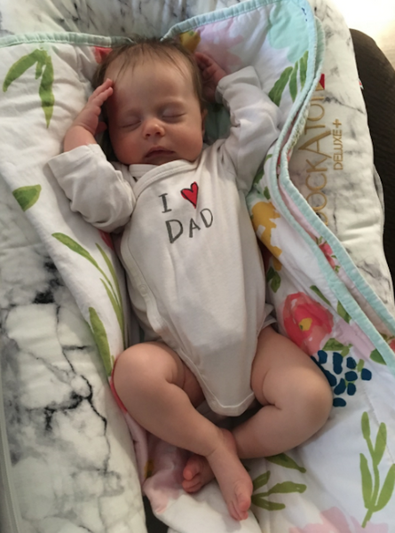 newborn sleep tips