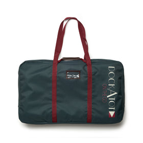 On The Go Deluxe+ Transport Bag - Midnight Teal