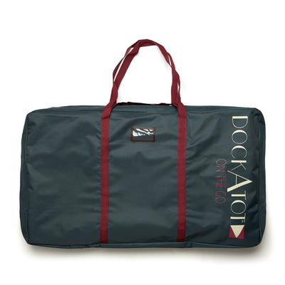 On The Go Grand Transport Bag - Midnight Teal
