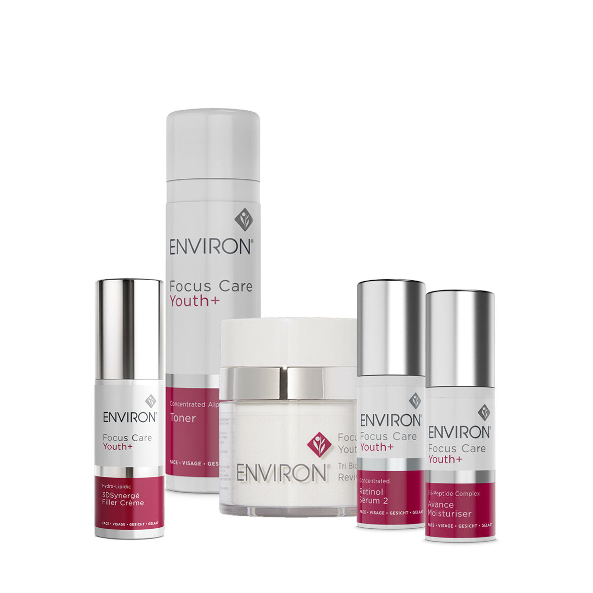 Environ Focus Care - Youth +