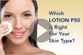 "Biologique Recherche Lotion P50 Shop Now ""Like A Facial In A Bottle"""