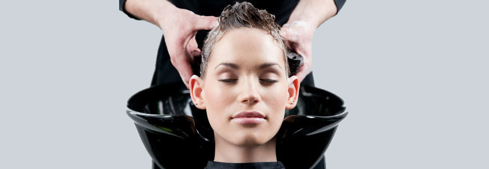 Salon Service Hair Scalp Therapy Paul Labrecque