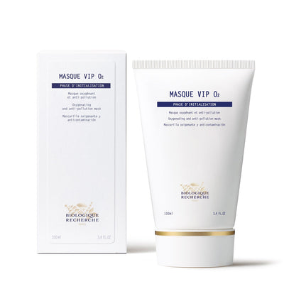 Masque VIP O2 -- Oxygenating Anti-Pollution Mask ** 3.4oz/100ml