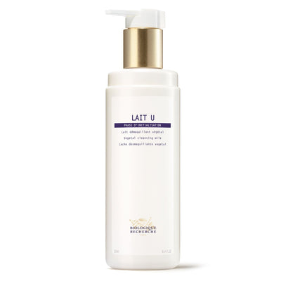 Lait U -- Botanical Cleansing Milk **  Normal to Oily Skin