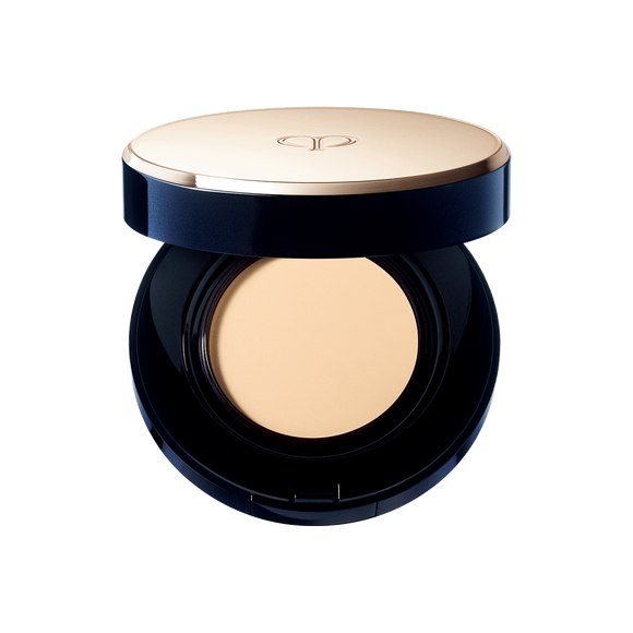 Cle de Peau Radiant Cream to Powder Foundation