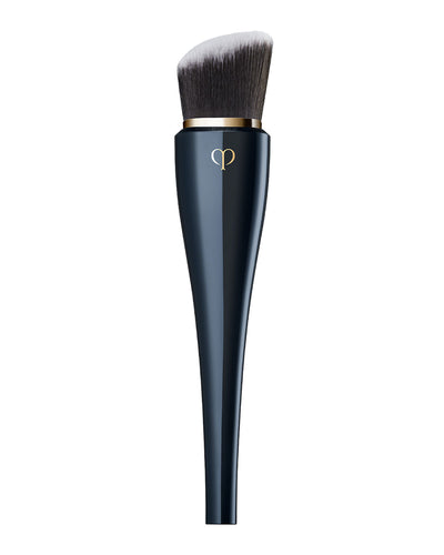 High Coverage Foundation Brush -- One Size ** Full Seamless Coverage