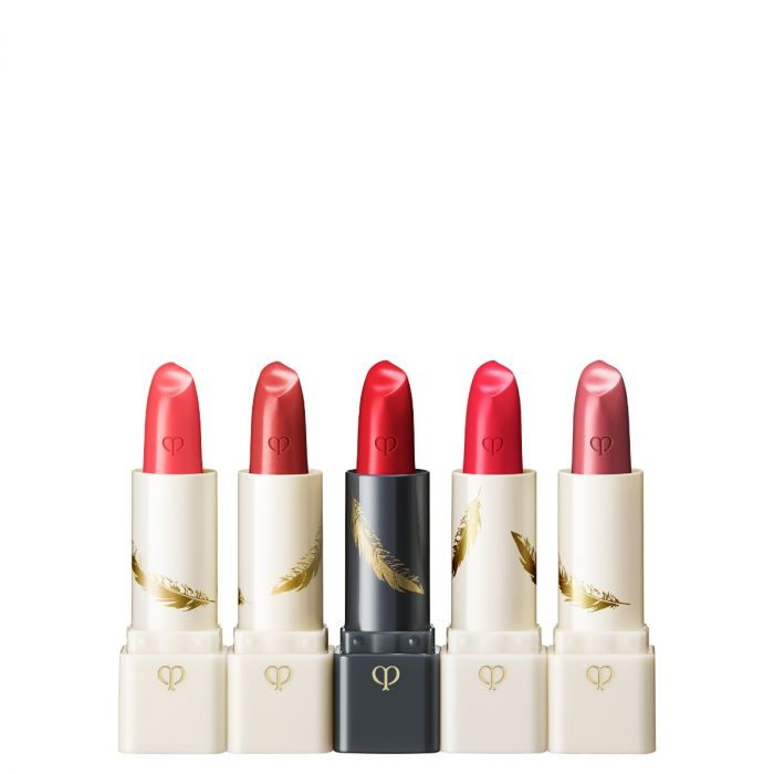 Holiday Lipstick Mini Kit -- Limited Edition ** 5 Portable Minis in Bestselling Shades