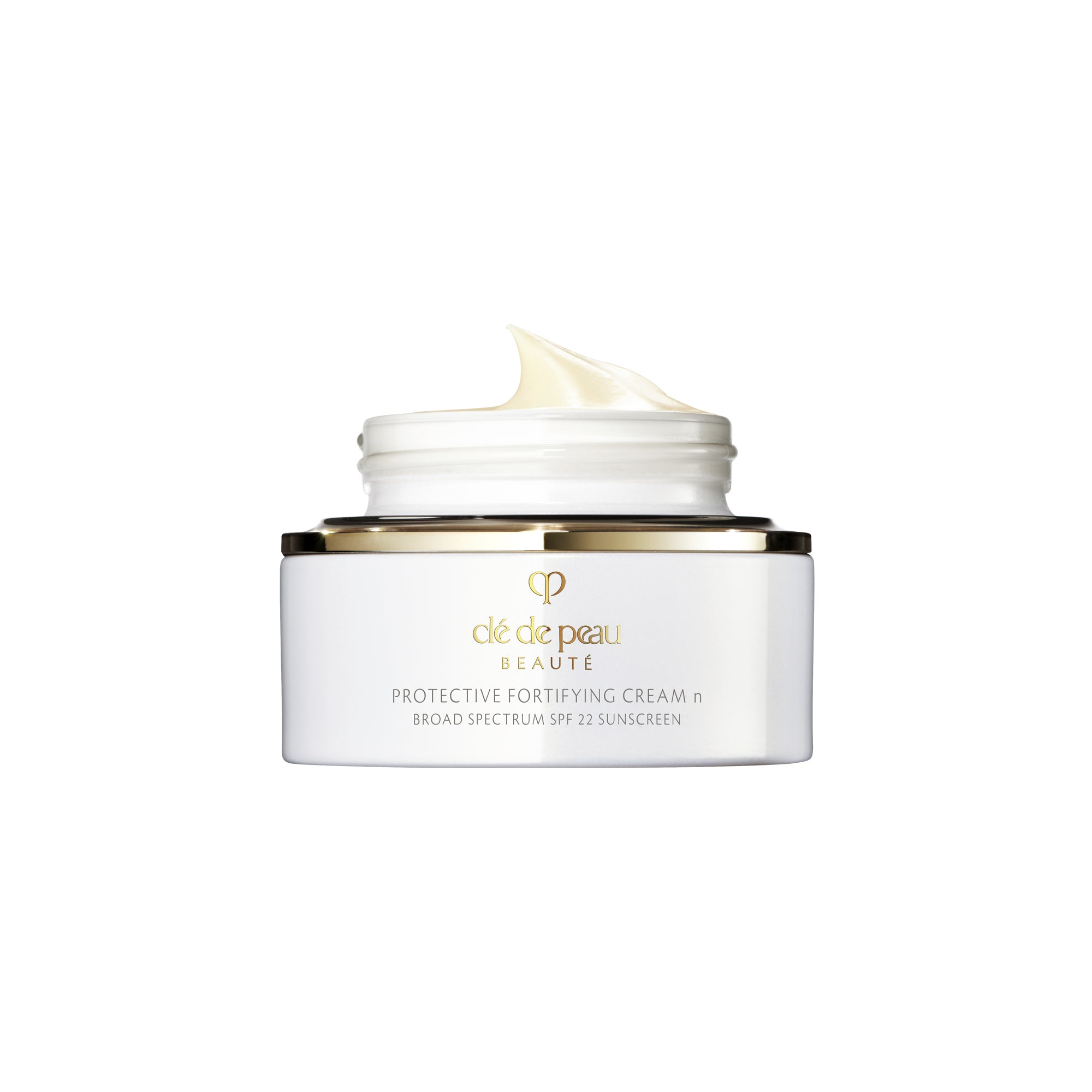 Cle de Peau Protective Fortifying Cream - SPF 22 (1.7 oz )