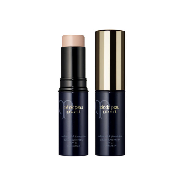 Cle de Peau Radiant Stick Foundation  SPF 17
