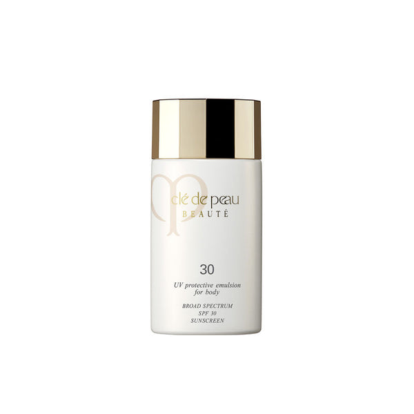 Cle de Peau UV Protective Emulsion For Body SPF 30