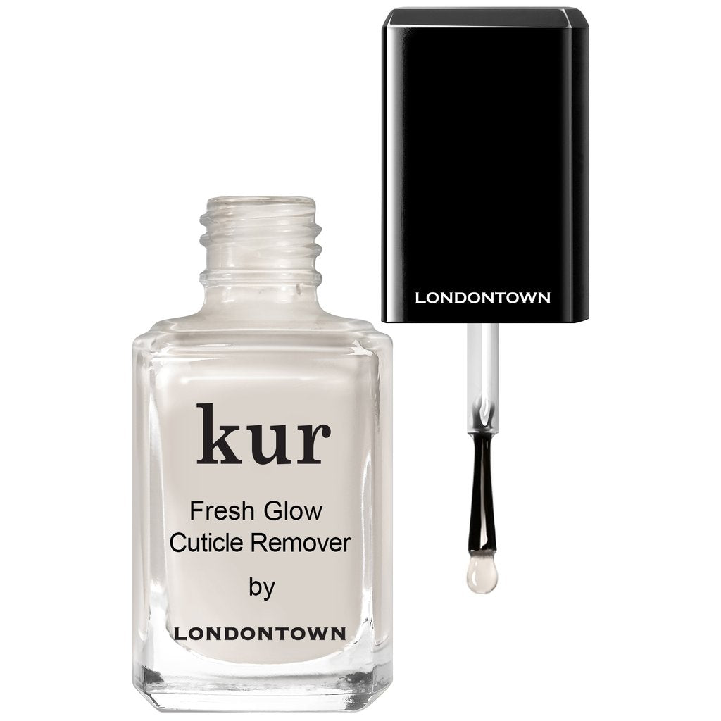 kur Fresh Glow Cuticle Remover -- .4fl oz/12ml