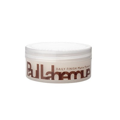 Paul Labrecqu Daily Finish Matte Pomade No Shine 2.0 oz