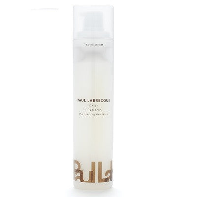Paul Labrecque Daily Shampoo Moisturizing Hair Wash (8.5 oz & 32 oz)