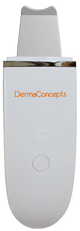 Dermaconcepts Ultra Sonic Skin Scrubber