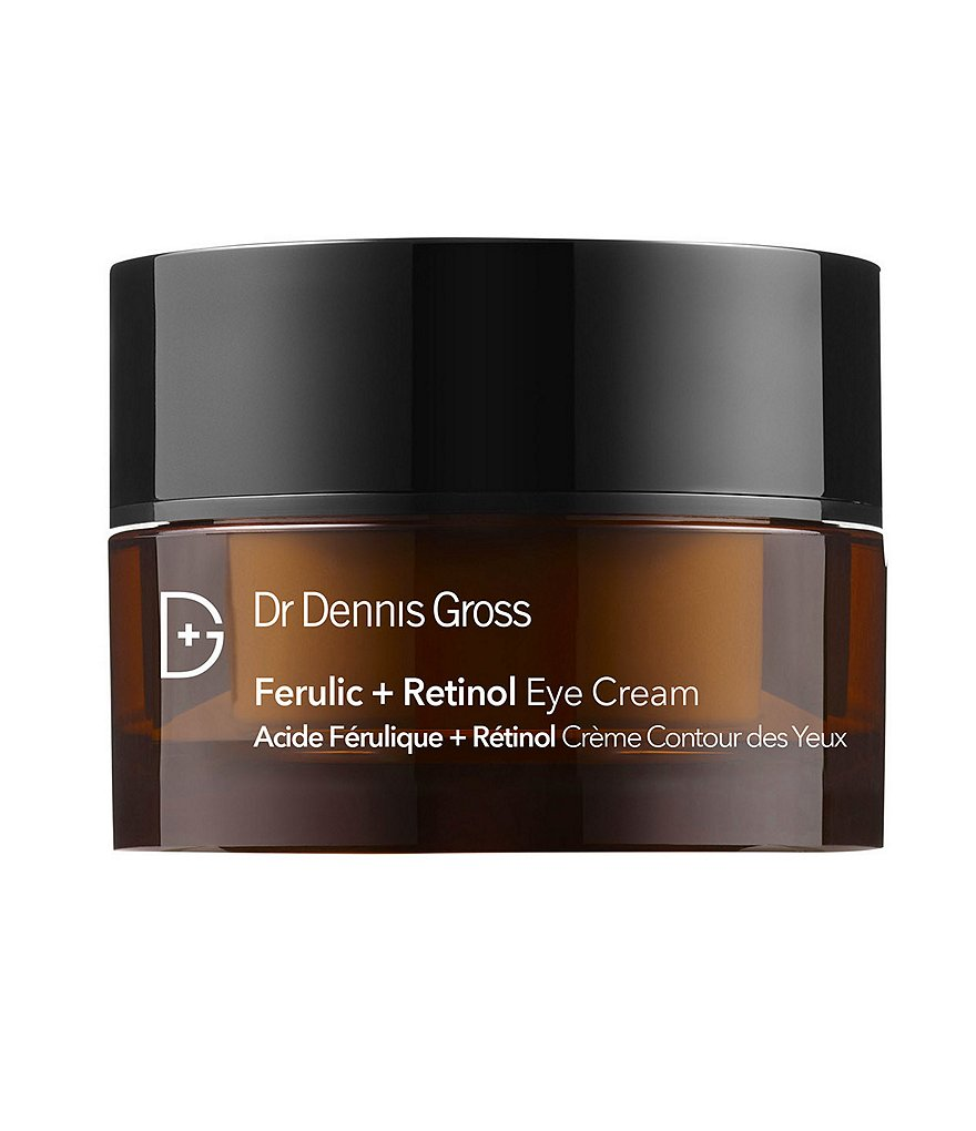 Dr Dennis Gross Ferulic + Retinol Eye Cream - .5 fl oz / 15ml