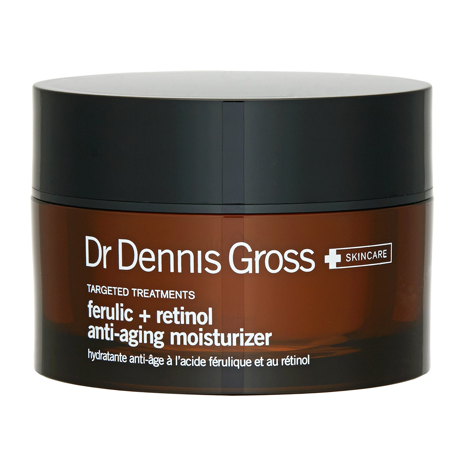 Gross Ferulic + Retinol Anti-Aging Moisturizer -- 1.7oz/50ml
