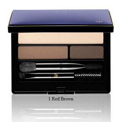 Cle de Peau Eyebrow and Eyeliner Compact