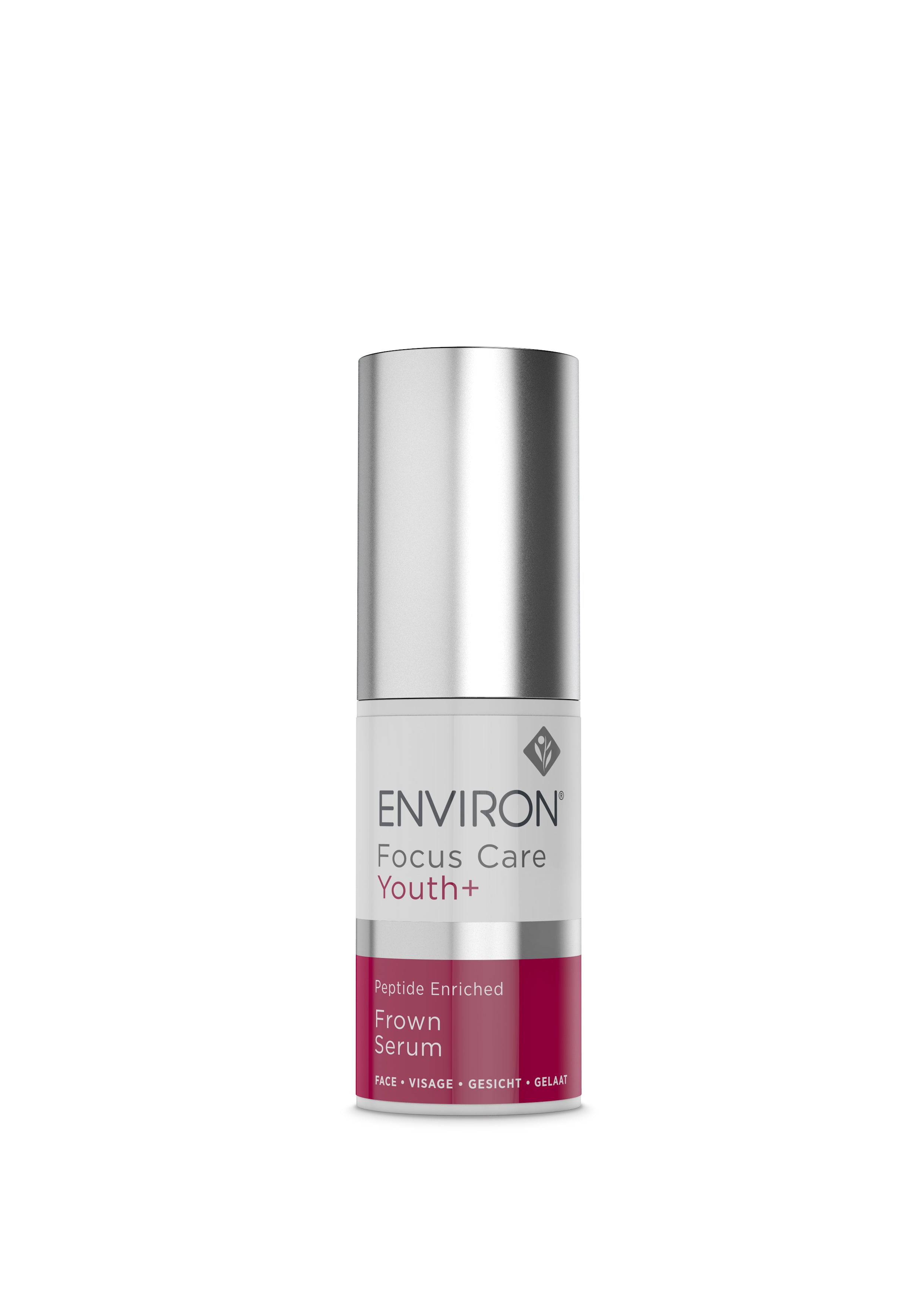 Environ Peptide Enriched Frown Serum - (20 ml/.68 fl oz)