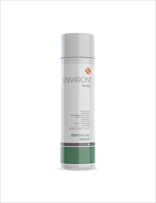 Environ Derma Lac Lotion - Test product