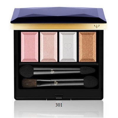 Cle de Peau Eye Color Quad Refill 301