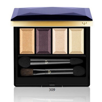 Cle de Peau Eye Color Quad Refill 309