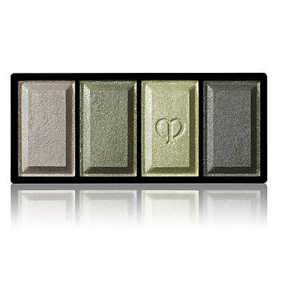 Cle de Peau Eye Color Quad Refill 310