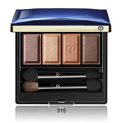 Cle de Peau Eye Color Quad Refill 315