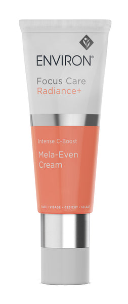 Environ Intense C-Boost Mela-Even Cream 25 ml /.85 fl oz - Focus Care Radiance +
