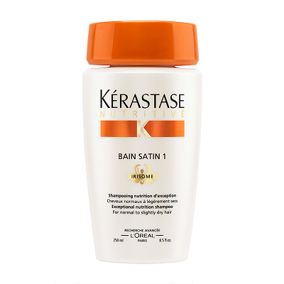Kerastase Nutritive Bain Satin 1 (8.5 fl oz/250 ml)