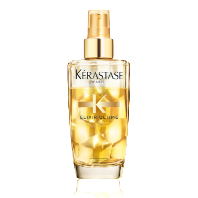 Kerastase Ultime Bi-Phase Spray Oil - (3.4 fl oz/100ml)