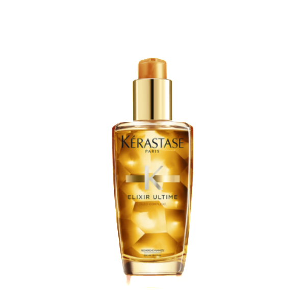 Kerastase Elixir Ultime Original Oil - (3.4 fl oz/100 ml)