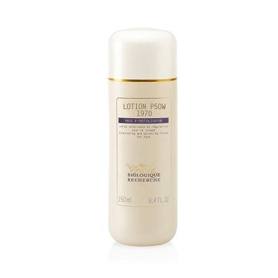 "Biologique Recherche Lotion P50W ""1970"" with Phenol (8.4 oz) Mature/Drier Skin  <b><FONT COLOR=""red"">Free Shipping</FONT></b>"