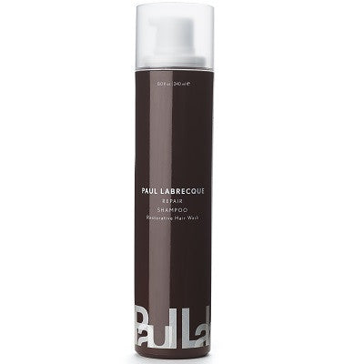 Paul Labrecque Repair Shampoo Restorative Hair Wash (8.5 oz & 32 oz)