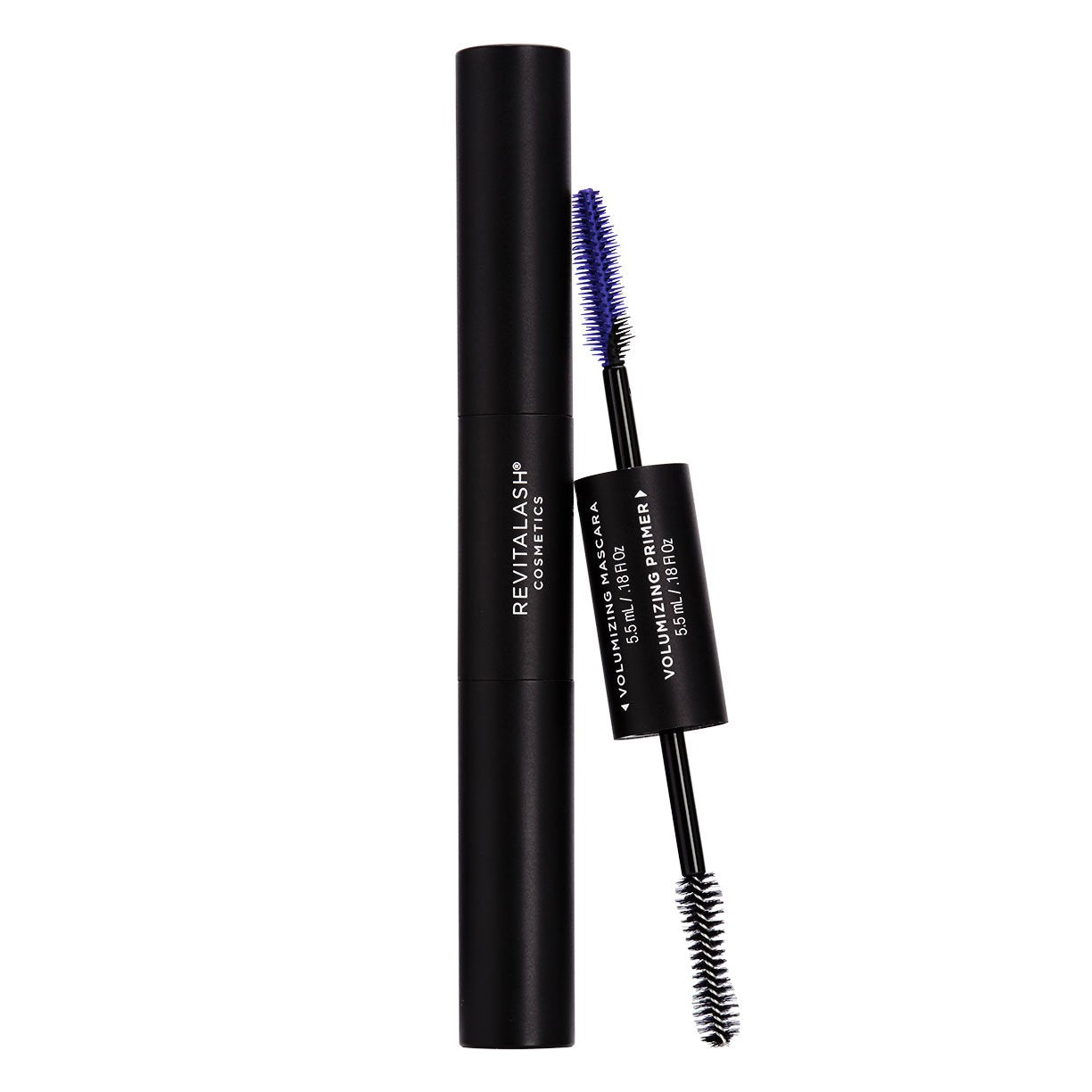 Double Ended Volume Set -- Primer + Mascara ** .36 fl oz/11ml