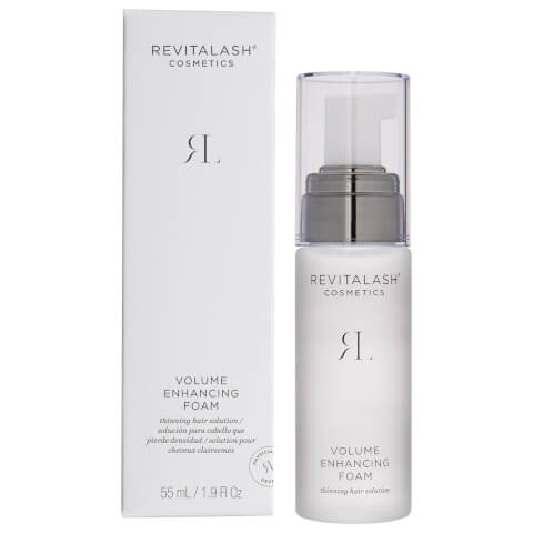 Revitalash Volume Enhancing Foam 1.9 fl oz - 3.5 month supply
