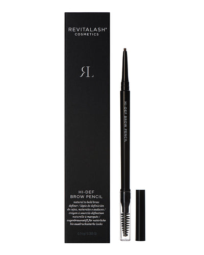 Hi-Def Brow Pencil -- Water Resistant ** .005 oz/.14g