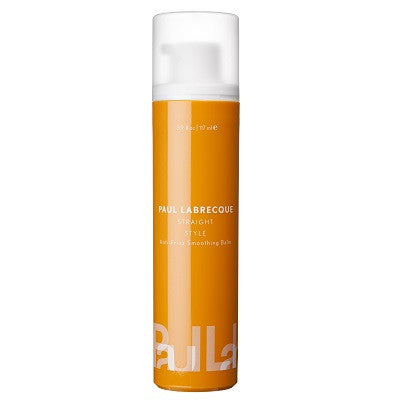 Straight Style -- Anti-Frizz Smoothing Balm