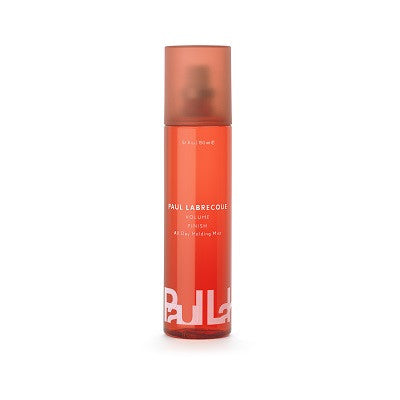 Volume Finish -- All Day Holding Mist ** 100% Free of Sulfates, Parabens & Harsh Salts