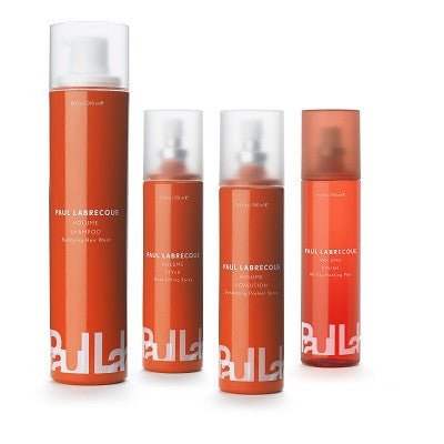Paul Labrecque Volume Hair Care Collection (4 piece set) Save 10%