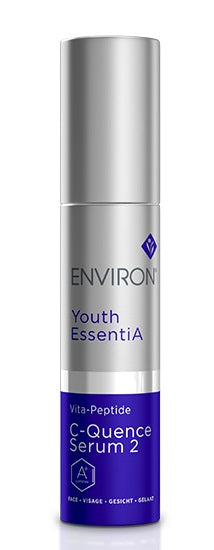 Vita-Peptide C-Quence Serum 2 -- Youth EssentiA Range ** 35 ml