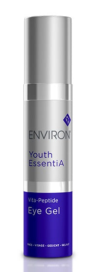 Environ Vita Peptide Eye Gel 10 ml - Youth Essentia Range
